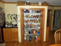 Kitchen Pantry Idea Kitchen Cabinets Small Kitchen Pantry Ideas Mixed With Some