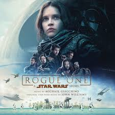 <b>Rogue</b> One: A Star Wars Story (Original Motion Picture Soundtrack ...