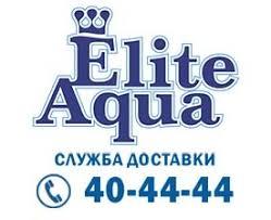 <b>Вода 0.6</b> л Elite Aqua – упаковка по 10 <b>бутылок</b>