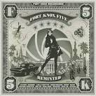 Reminted album by Fort Knox Five