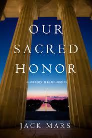 Our Sacred Honor - Магазин - Комсомольская правда