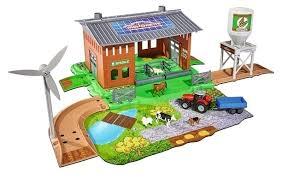 <b>Игровой набор Majorette</b> Ферма 2050007 — купить по выгодной ...
