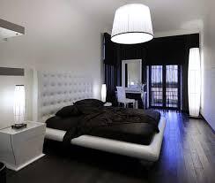 black room decor