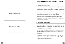 the design and user testing of a question prompt list for figure