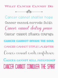 Quotes For Friends With Cancer. QuotesGram
