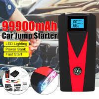 High-grade Car <b>Emergency Starting Power Supply</b> 12V Battery ...