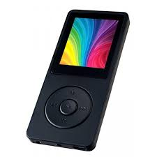 MP3 <b>плеер Perfeo Music Neo</b> 4GB (черный) купить