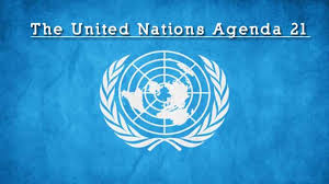 Billedresultat for AGENDA 21 USA