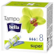 <b>Тампоны Bella Tampo bella super</b> - купить , скидки, цена, отзывы ...