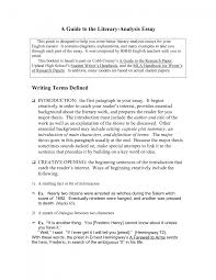 cover letter critical analysis example essay critical analysis        cover letter critically analyzing an essay and evaluating essays largecritical analysis example essay large size