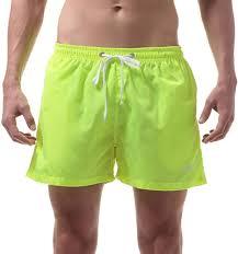 <b>Shorts</b> Trunks Quick Drying with Drawstring <b>Beach</b> iCODOD <b>Mens</b> ...