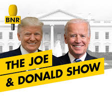 The Joe & Donald Show | BNR