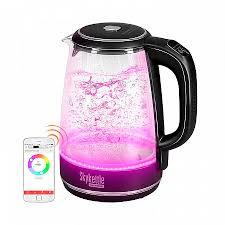 Умный <b>чайник</b>-светильник <b>REDMOND SkyKettle</b> G200S ...