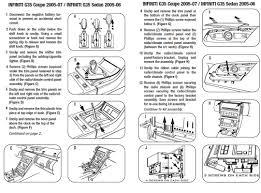 hhr wiring diagrams 2005 infiniti g35 radio wiring diagram 2005 image radio wiring diagram g35 radio wiring diagrams on
