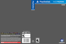 game cover templates by etschannel on psone cover template