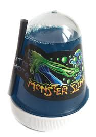 <b>Слайм Monster Slime KiKi</b> Светится в темноте 130 гр