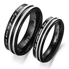"Geminis Jewelry <b>Fashion</b> ""You Are My <b>Only Love</b>"" Black Memory ..."