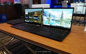 <b>Lenovo</b> ThinkPad X1 Carbon, X1 Yoga hands-on: Thin, Light ...