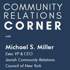Community Relations Corner