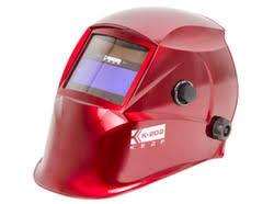 <b>Маска</b> сварочная хамелеон красная <b>Кедр К-202</b> купить, лучшая ...