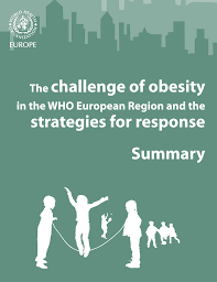 EN: The challenge of obesity in <b>the WHO</b> European Region and the ...