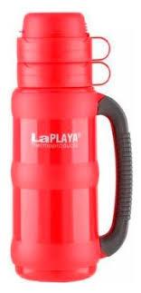 Классический <b>термос LaPlaya Traditional</b> Glass (1,8 л) — купить ...