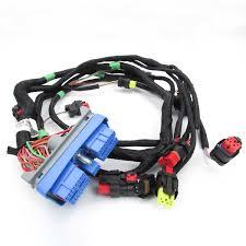 PC200 7 Automotive Connectors <b>Excavator</b> EC210 290 EC210x ...