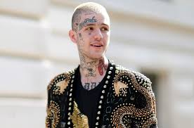 Emerging Emo Artist <b>Lil Peep Comes</b> Out as Bisexual | Billboard