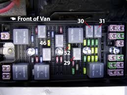 ford tempo fuse box diagram ford wiring diagrams