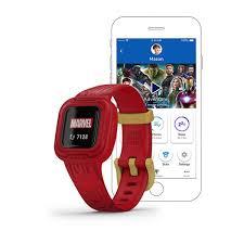 Garmin vívofit® jr. 3 | Kids Fitness Tracker | Marvel
