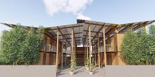 How Bamboo <b>Modular Homes</b> Can Help Curb Philippines' Housing ...