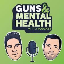 Guns and Mental Health by Walk the Talk America