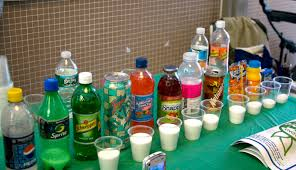 Image result for picture of sugar in drinks