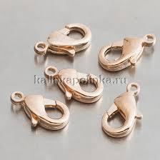 Как сделать <b>маячки для ножниц</b>: из бусин, ниток и чего угодно
