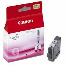 <b>Картридж Canon</b> PGI-9 <b>PGI</b>-<b>9 M</b> (magenta) 14 мл <b>1036B001</b> ...