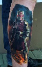 Top 80 Best <b>Knight</b> Tattoo Designs For <b>Men</b> - Brave Ideas   <b>Knight</b> ...