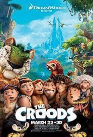Phim Cuộc Phiêu Lưu Của Nhà Croods-The Croods