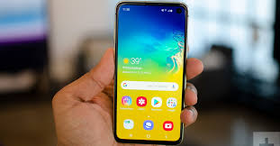 Amazon Hacks Price of the Awesome Samsung Galaxy S10e by up ...