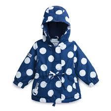 <b>Плащ</b> детский текстильный для <b>девочек PlayToday</b> 198014 ...