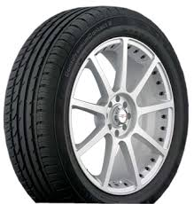 <b>CONTINENTAL Conti Premium</b> Contact 2 | Town Fair Tire