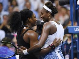 Image result for Sisters Serena and Venus Williams to Face Each Other in Australian Open Final