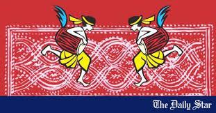 Pohela Baishakh My Bengali New Year Musings   The Daily Star