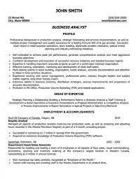 sample resume objective business analyst shopgrat business analyst resume sample resume resume sample resume