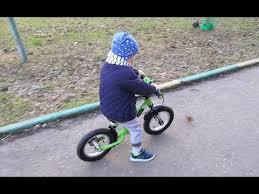 Тестируем <b>беговел</b> - <b>Small Rider</b> Roadster 2 (Air Plus) в городе и ...