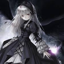 Resultado de imagem para anime feminino