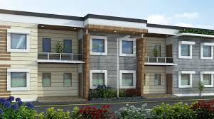 sq ft bhk t villa for in renowned group lotus villas 1365 sq ft 3 bhk 2t villa in renowned group lotus villas