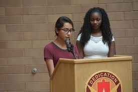 bamc hosts observance to celebrate legacy of dr martin luther middle school and high school students their essays about martin luther king jr jan 18 2017 during the mlk observance in the medical mall