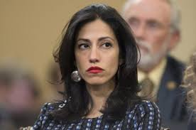 Image result for huma abedin muslim pics