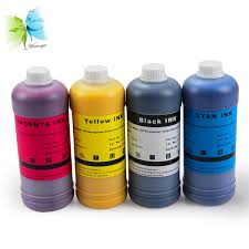 2019 <b>WINNERJET 1000ML</b> Pigment <b>Ink</b> & Dye <b>Ink For</b> Designjet ...