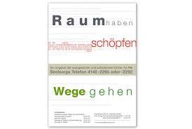 Typografie | Bärbel Reinecke - Plakat-Rechts-der-Isar-7